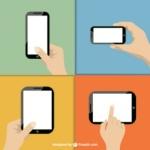 tecnologia-touch-screen-vettore_23-2147491741