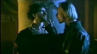 Ben Daniels - Mercutio 2