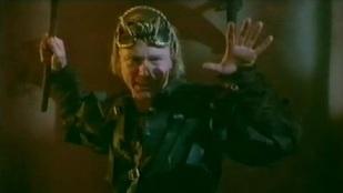 Ben Daniels - Mercutio