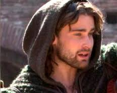 Christian Cooke - Mercutio 1