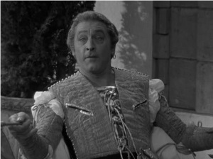 John Barrymore - Mercutio 2