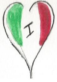 To Be Italian (1/3)