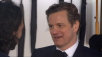 Interview to Colin Firth