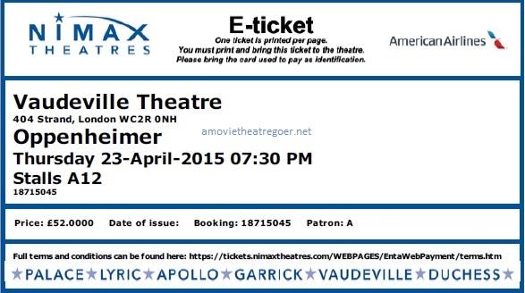 2015-04-23 Oppenheimer, London (3/6)