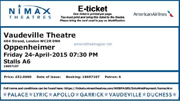 2015-04-23 Oppenheimer, London (4/6)
