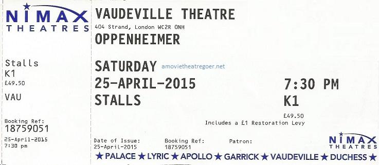 2015-04-23 Oppenheimer, London (5/6)