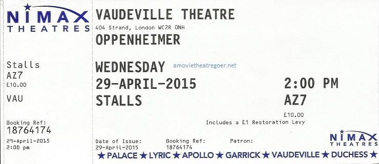 2015-04-23 Oppenheimer, London (6/6)