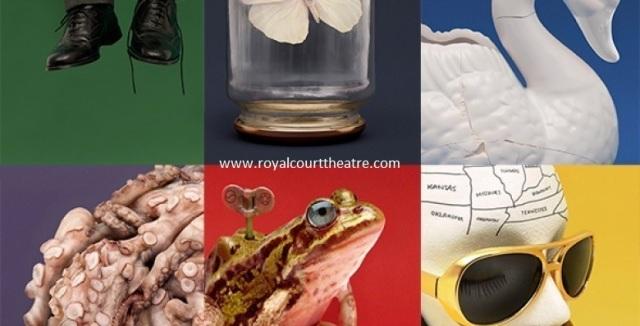 Royal Court new season