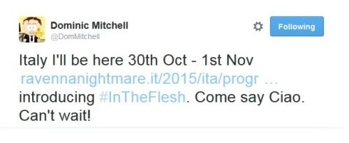 Dom Mitchell tweet2