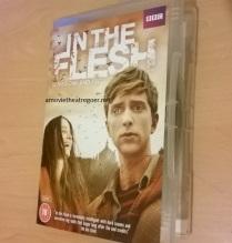 InTheFlesh DVD