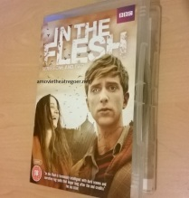 InTheFlesh DVD