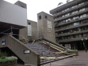 The Barbican Centre