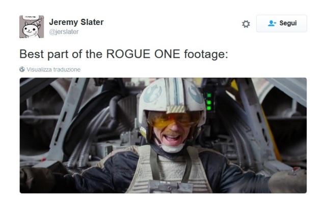Jeremy Slater tweet