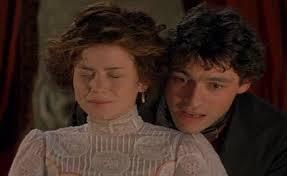 Lysander from A Midsummer Night's Dream   A Movie-TheatreGoerDominic West Midsummer Nights Dream