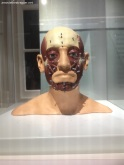 how they reconstructed RIII's face