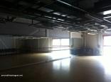 one rehearsal room