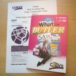 ticket and programme